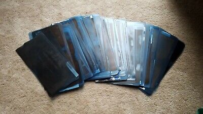 Silver Recovery-10lbs. Exposed X-ray Film Free Shipping In Contiguous 48 States
