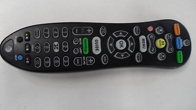 AT&T S30-S1A U-VERSE Standard Programmable Universal Remote Control
