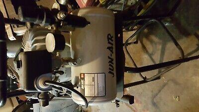 Jun Air Compressor 6-4