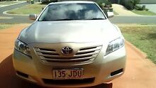 Toyota Camry 2006 Kearneys Spring Toowoomba City Preview