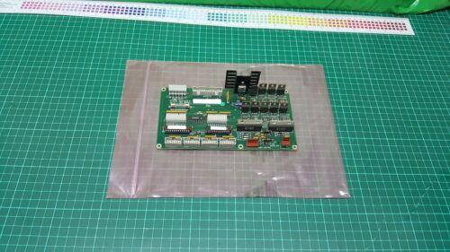 Pri Automation Pb29066 Board