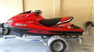 Jet Ski Kawasaki Ultra 260x Stirling Stirling Area Preview
