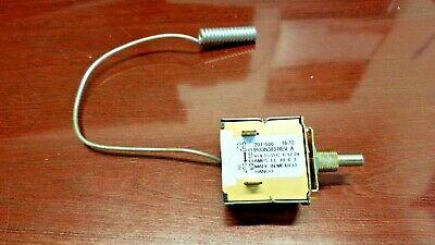 10031765 Thermostat Rotary Ac Control 201-500 Blue Bird Wanderlodge