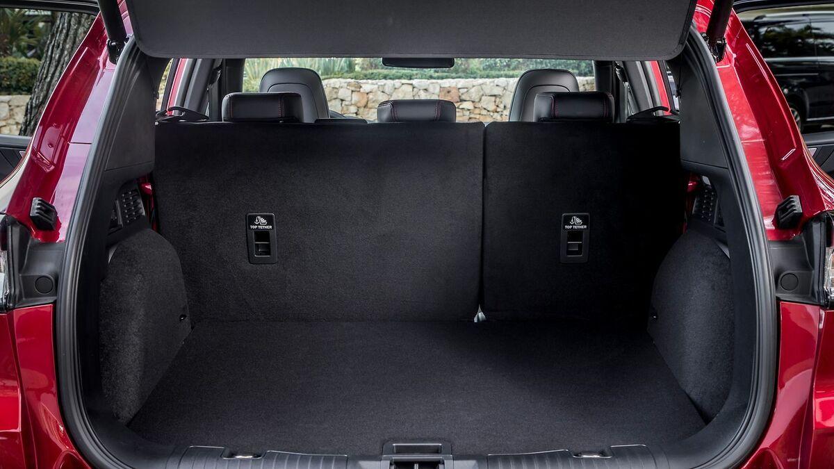 Ford Kuga 2020 Im Test Das Kann Fords Neues Suv Mobile De