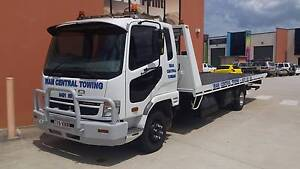"""TOWING Caboolture Brisbane Sunshine Coast """"WAM CENTRAL TOWING"""" Wamuran Caboolture Area Preview"""