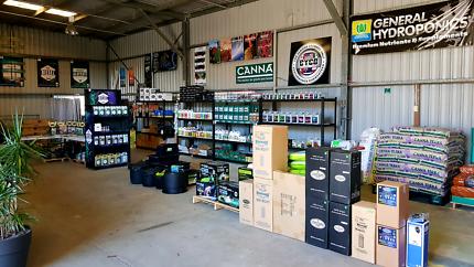 The Green Room Hydroponics & Organics Somersby. Hydro Supplies