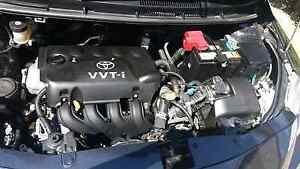 Toyota Yaris Sedan for sale Dandenong Greater Dandenong Preview