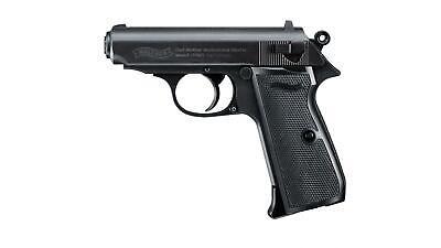 Manufacturer Refurbished Walther PPK/S .177 Co2 Airgun. Blowback