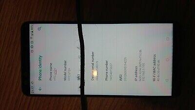 HTC U12+ - 64GB - Translucent Blue (Unlocked)