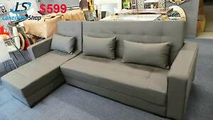 L-Shape lounge only for $500 Lakemba Canterbury Area Preview