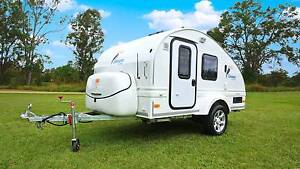 The most Feature Packed Concept. Tucana Teardrop Camper by Taipan Brisbane City Brisbane North West Preview
