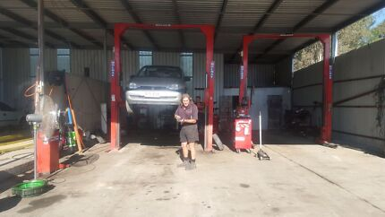 CABOOLTURE WRECKERS HAVE RELOCATED !!!!!!  We are now loacated at Caboolture Caboolture Area Preview