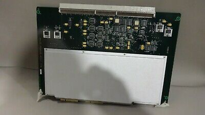 Philips Atl Hdi 3000 Ultrasound Analog Interface Module Aim 7500-0770-04b