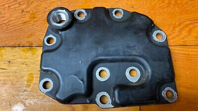 John Deere 655 Transaxle Side Cover M800463 Tl