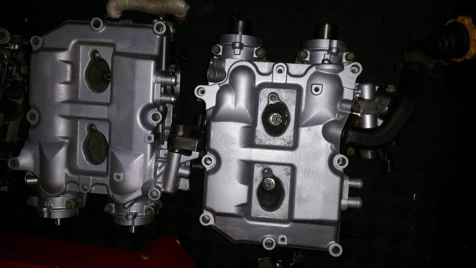 Used Subaru Forester Engines and Components for Sale - Page 13