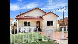 HOUSE FOR SALE GREAT LOCATION POTENTIAL NOW AND FUTURE ZONE R3 Wiley Park Canterbury Area Preview