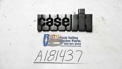 Emblem-grille Case-ih