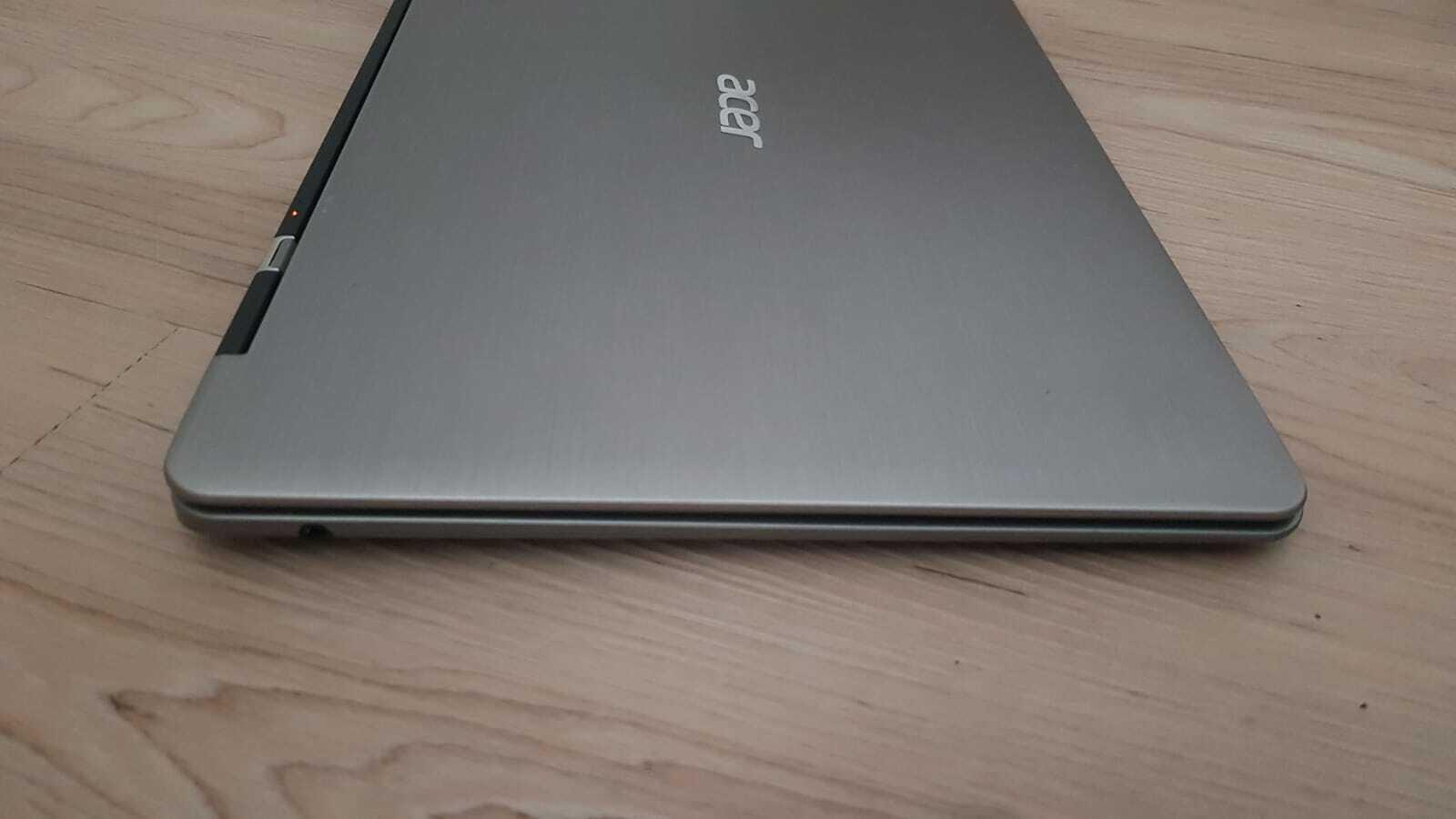 ACER S3 Ultrabook Laptop   i7 2367m   128GB SSD   4GB RAM   13 Zoll   AKKU NEU