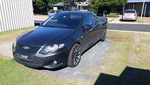2013 Ford Falcon Ute West End Brisbane South West Preview