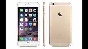 IPHONE 6+ GOLD 16g