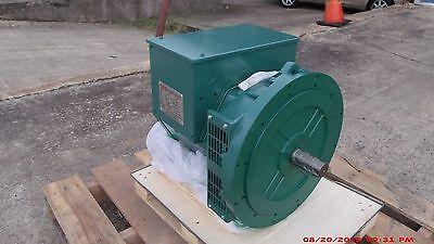 Generator Alternator Head Cgg164a 8.2kw 1phase 2bearing 120240 Volt Industrial