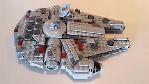 Lego Midi Millenium Falcon Coromandel Valley Morphett Vale Area Preview