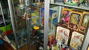COLLECTABLES FOR SALE LAST WEEKEND Margate Redcliffe Area Preview