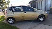 2003 Daewoo Kalos Hatchback Melton Melton Area Preview