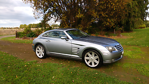 Chrysler Crossfire Millicent Wattle Range Area Preview