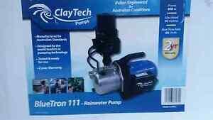 Claytech Bluetron 111 Pump Tempe Marrickville Area Preview