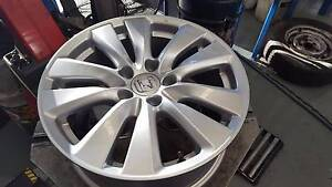17X7 NEW HONDA ALLOY WHEELS ACCORD CIVIC HRV CRV ODYSSEY Penrith Penrith Area Preview