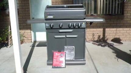 Matador Boss 5 burner BBQ brand new! Albion Park Rail Shellharbour Area Preview