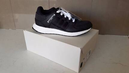 Adidas X Mastermind EQT Support Ultra - Black - US 9