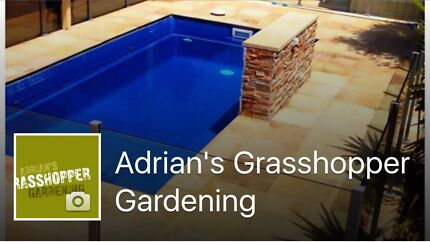 Wanted: Landscaping Labourer