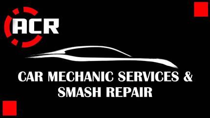 Car Services & Smash Repair