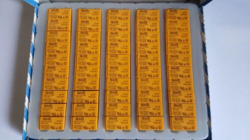 NAIS DS-Relay DS2Y-S-DC5V ~ 8 Pin Miniature Relay ( Lot of 50 )( NEW in Box)