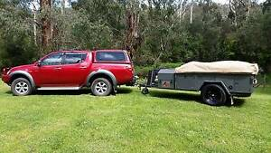 Red Rock Campers Whittlesea Whittlesea Area Preview