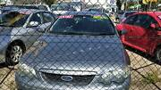 Ford XR6 Long Jetty Wyong Area Preview