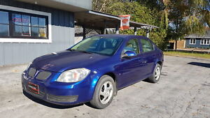 2007 Pontiac G5 CERTIFIED ETESTED ONLY  $2499+taxes