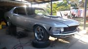 69 / 70 Mustang Coupe going cheap  Rockhampton Rockhampton City Preview