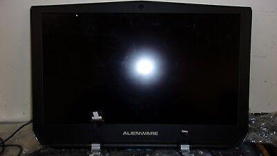 "Dell Alienware M17x R3 FHD LED LCD Screen Display 17.3"" Full Assembly d'occasion  Expédié en Belgium"