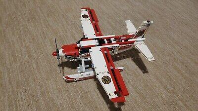 Lego Technic Fire Plane (42040) 2 in 1