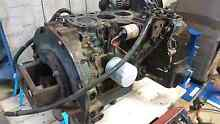 3cyl Mitsubishi L3A Diesel Engine Cairns 4870 Cairns City Preview