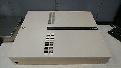 Simplex 4003 Voice Command Evacuation Notification Panel