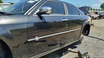 OEM Chrysler 300C Side Moulding Heritage Edition Chrome LH Driver side 300 C