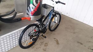 Mountain bike Kyneton Macedon Ranges Preview