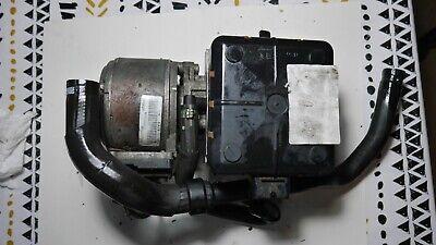 CITROEN C5 II HYDRAULIC SUSPENSION PUMP 9654068680