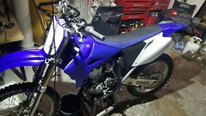 Looking for 03-05 yz450f parts