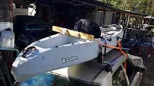 Malibu x-caliber touring  kayak Mount Lawley Stirling Area Preview
