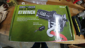 automotive winch NIB